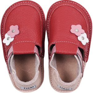 Tikki Barefoot Kids' Shoes